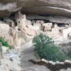 Dwellings of the Ancients
